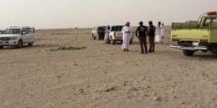 العثور على مفقود الدوادمي فايز العتيبي متوفياً في الصحراء