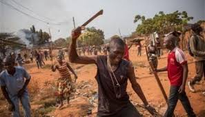 How my father was beheaded, set ablaze - Son of murdered Akwa Ibom village head