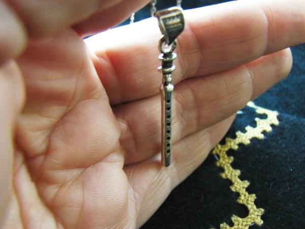 Necklace Armenian Duduk