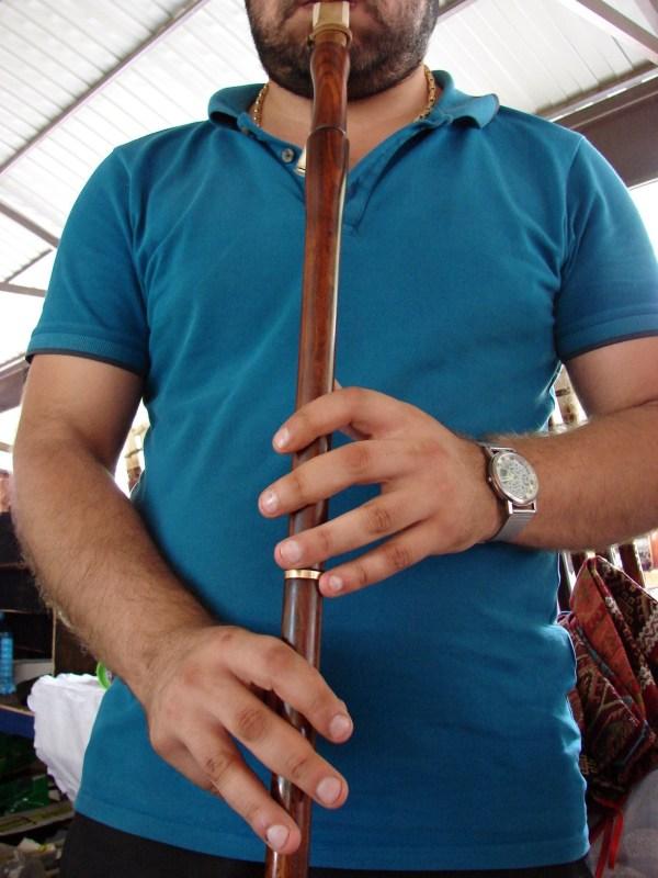 Armenian Professional BASS Duduk