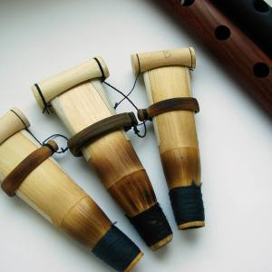 Professional Reed For Armenian Duduk Mouthpiece, Khamish, Ghamish