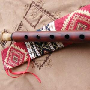 Armenian Handmade Professional Duduk