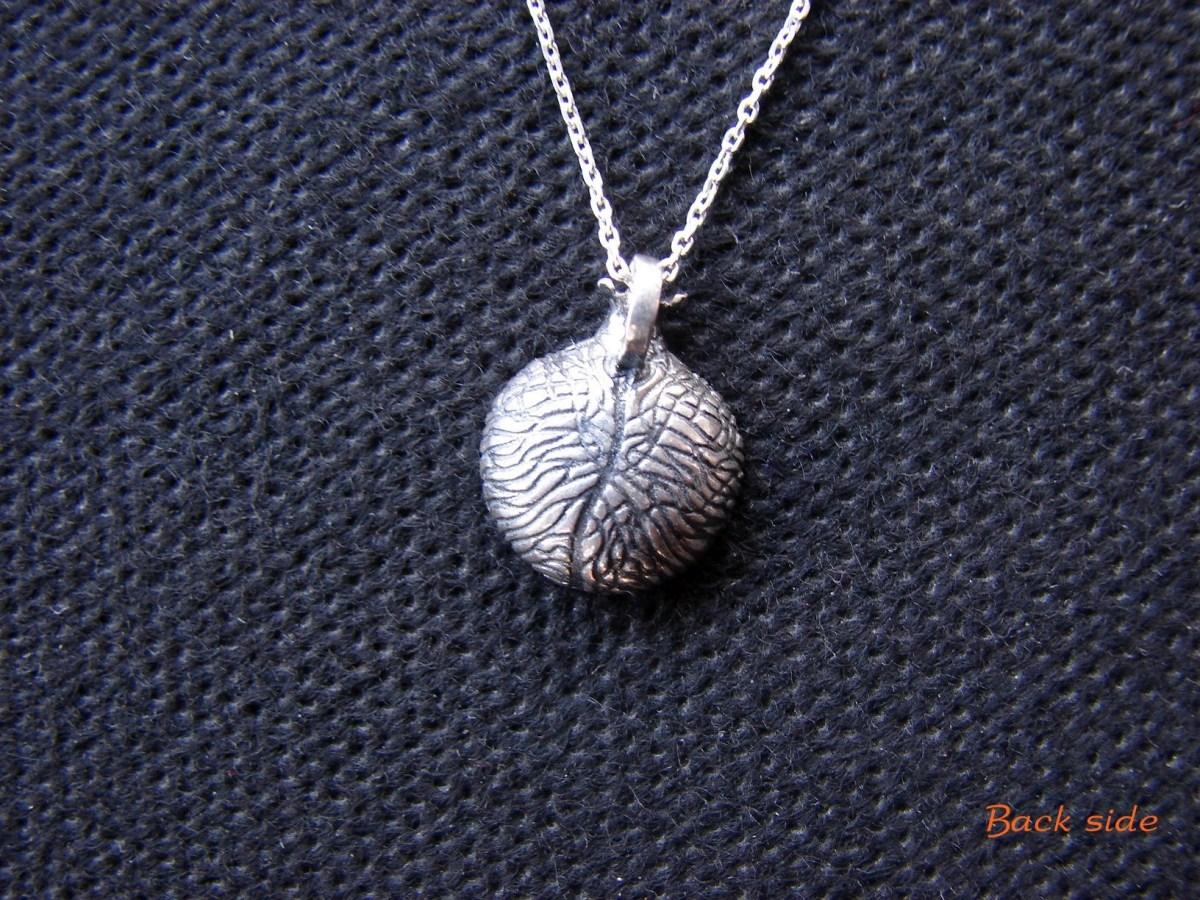 Pomegranate Tree of Life Necklace