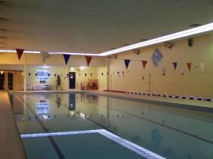 Bordon Garrison Pool