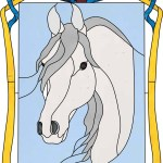 Sunny Brook Studio Stained Glass Free Patterns Animals