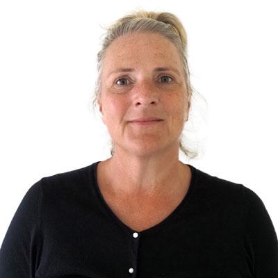 Kylie Field – Support Coordinator