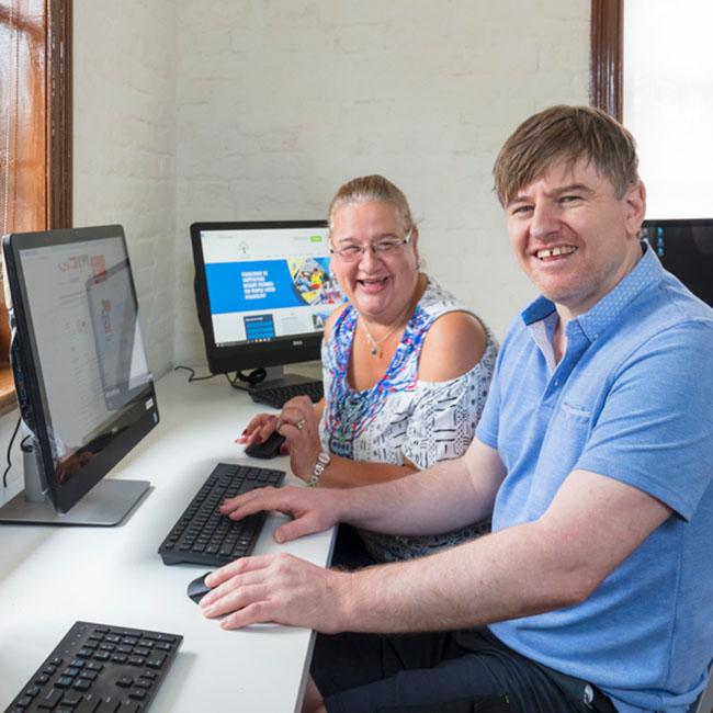 Parramatta Skills for Life Program
