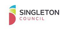 Singleton-council logo
