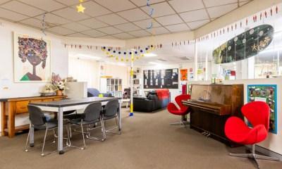 St Marys Community Services Hub Day Programs Area