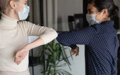 Stopping the Spread of the Coronavirus