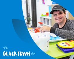 Blacktown Hub