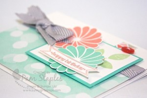 Crazy About Your Stamp Set
