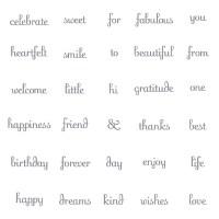 Fabulous Phrases