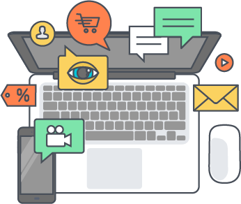 Purpose built website
