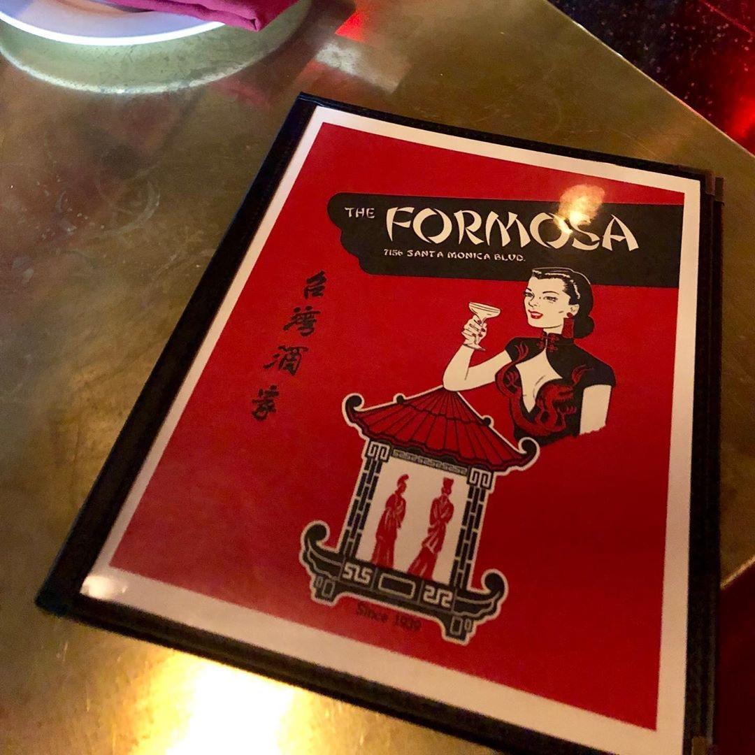 Formosa Cafe