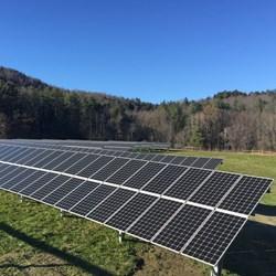 VLS Solar Array PV System Profile