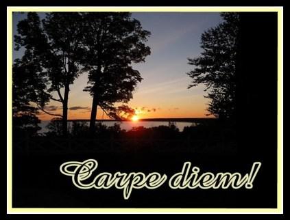 baycliff sunrise