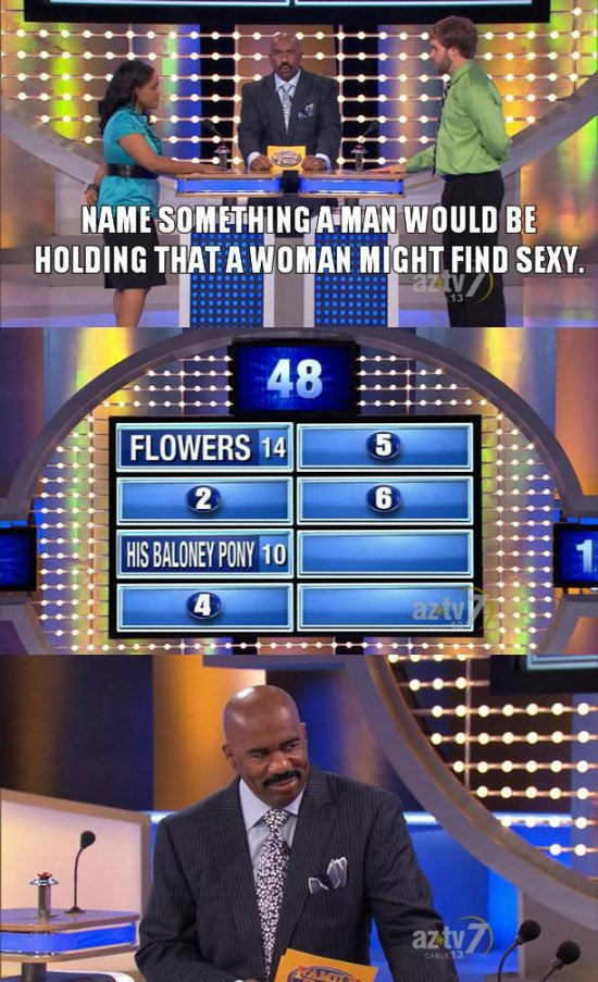 The 20 Funniest Moments From Steve Harvey S Family Feud I Am In Tears Laughing
