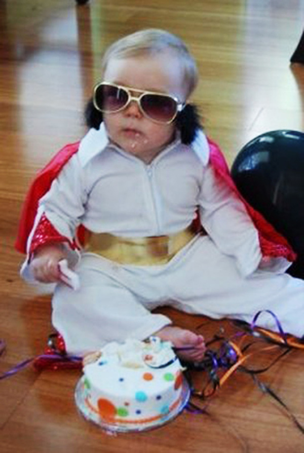 Girl Dad Baby Funny