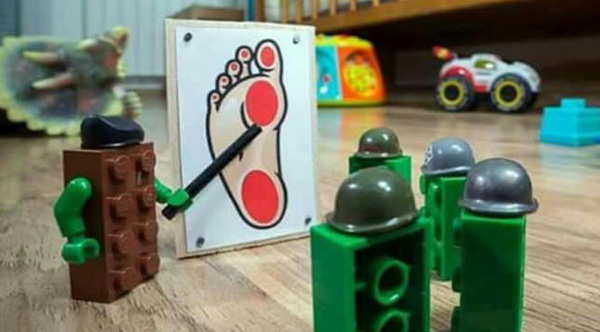 13 LEGO Pictures That Will Make You Laugh