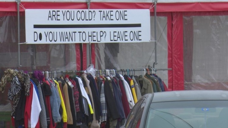 good news 2017 homeless