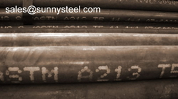 ASTM A335 P11 alloy pipe