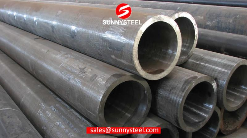 A335 P91 alloy pipes