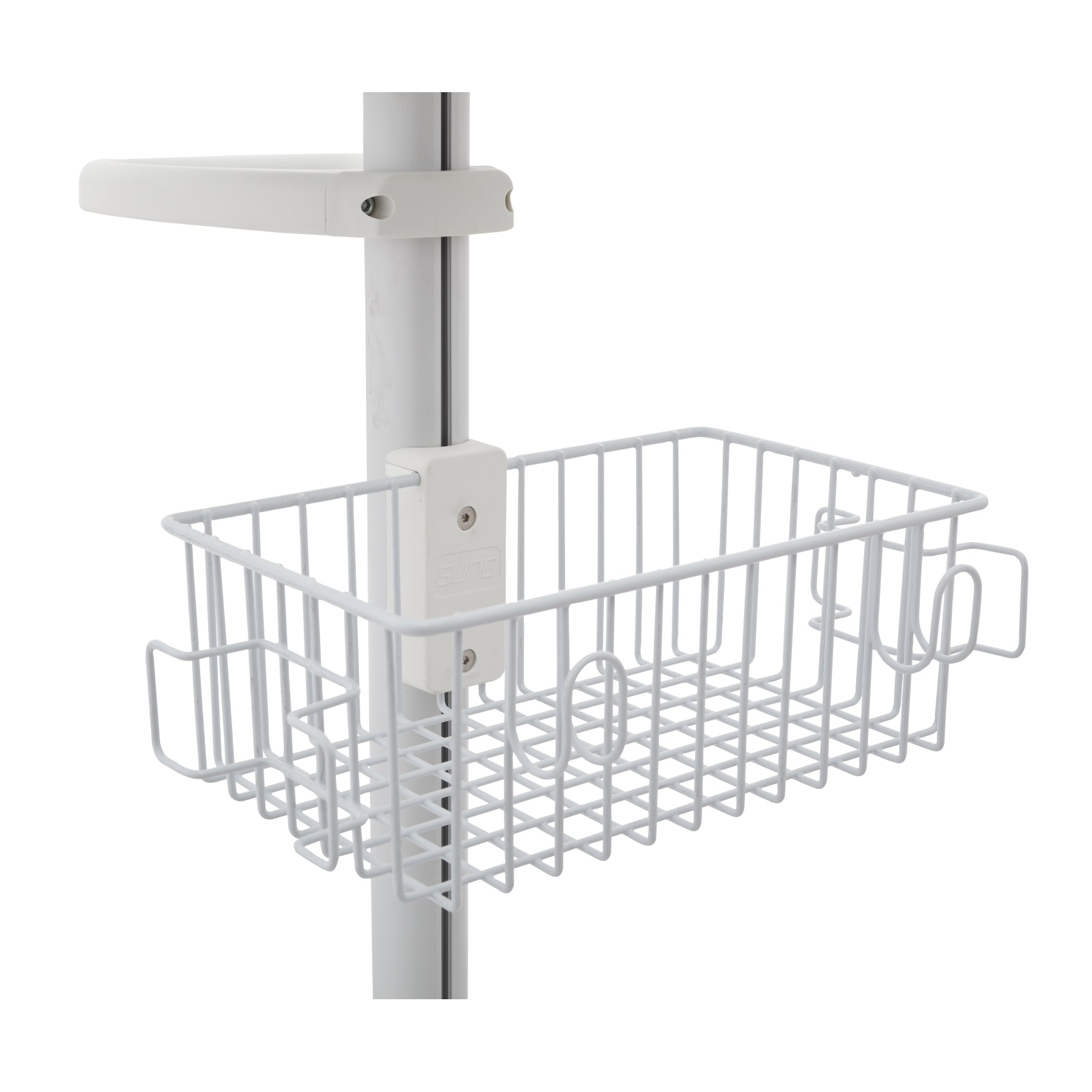 Wire Basket for Roll Stand