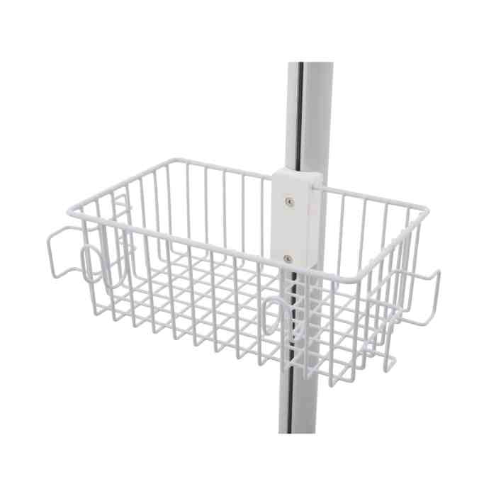 Wire Basket for Trolley