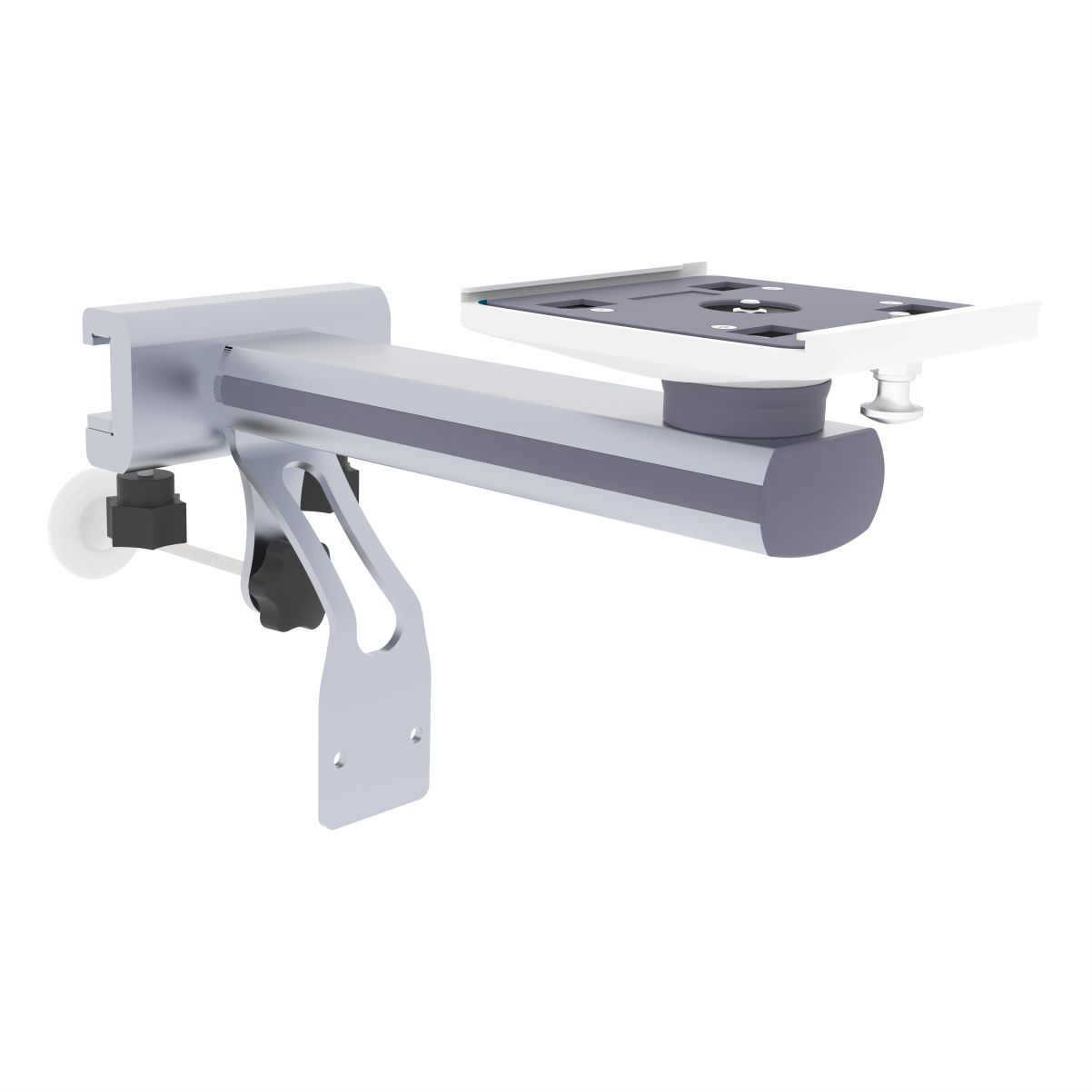 Medical Mounting Solutions, Rail Mounting, Pendant Mounting