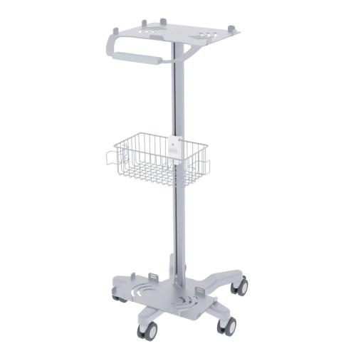 Laptop Trolley, Workstation, Medical Workstation, Medical Trolley, Computer Stand, Computer Trolley, Computer Cart, Laptop Roll Stand, Computer Roll Stand,