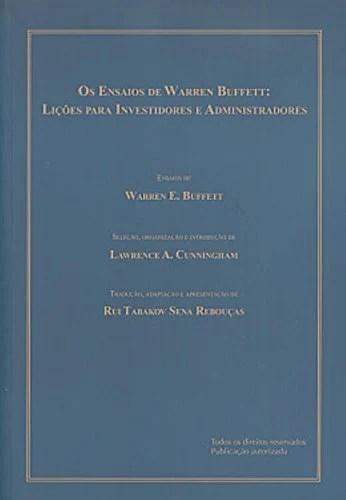 Os Ensaios de Warren Buffett