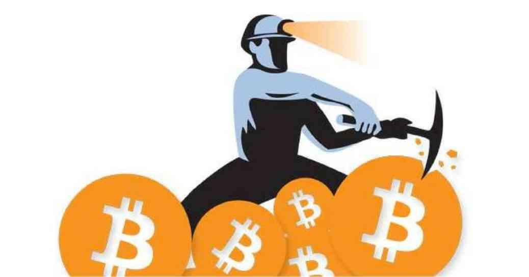 O Bitcoin é uma moeda digital
