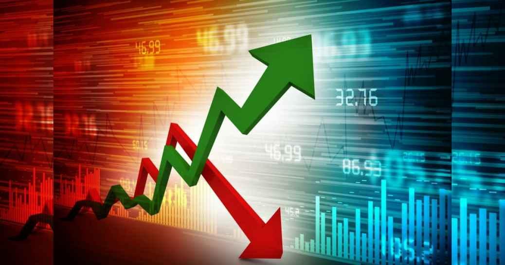 Estagflação é um processo que influencia a economia
