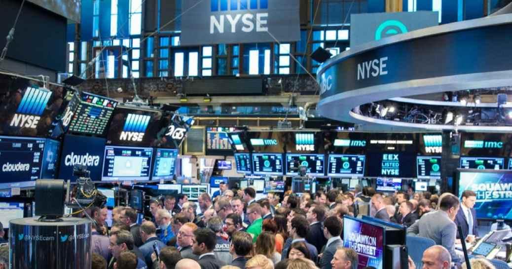 ADR permite a negociação de ações brasileiras na bolsa de NY