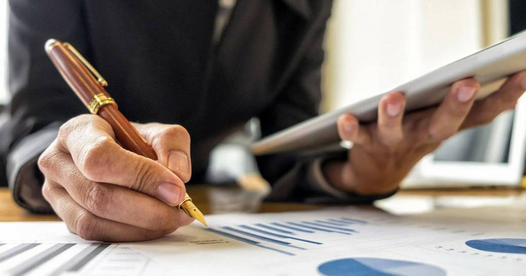 Taxa de retorno é usada para se medir o resultado dos investimentos