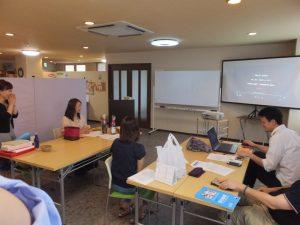 香川県高松市コワーキングスペースサンプラット起業マナー講座セミナー20170710_02