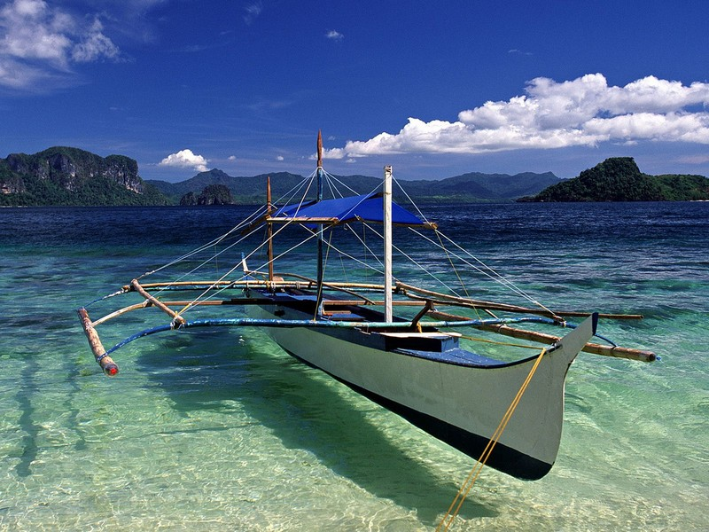 Philippines Destination Sunreef Charter