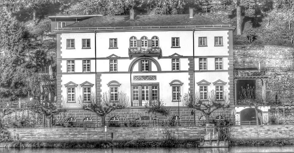 Unsere Agentur in Heidelberg, Ziegelhäuser Landstraße