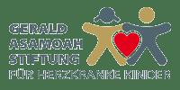 Gerald Asamoah Herzstiftung für herzkranke Kinder