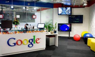 Google Recruiting Industry Manager
