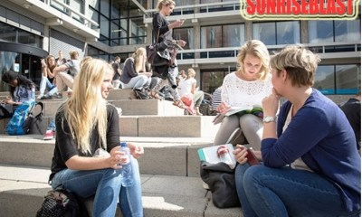 Students Resources In the Netherlands