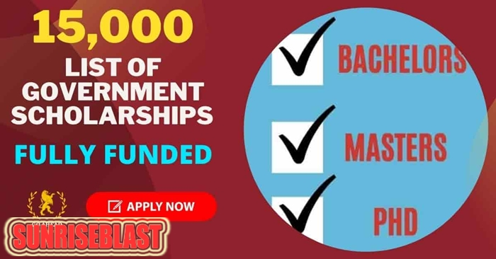Scholarships and Internship Opportunities