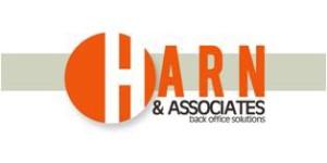 Harn tiny logo