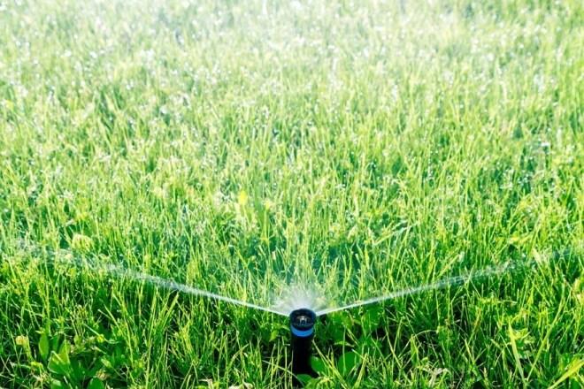 Fixing Your Broken Sprinkler Heads