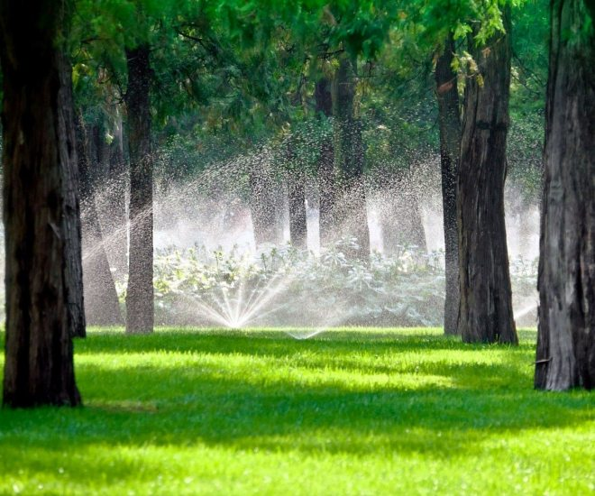 The Ultimate Sprinkler Head Buying Guide