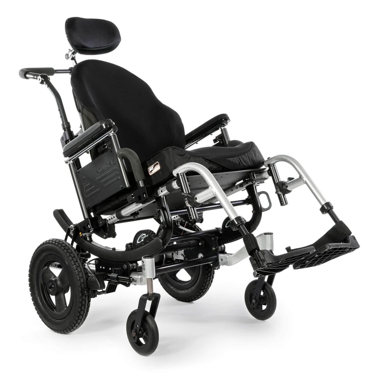 fauteuil roulant quickie iris sunrise