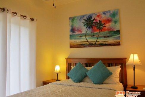 Sapphire Beach 2A Bedroom