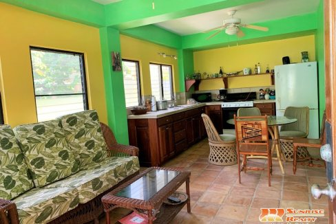 Seaview home tres cocos (downstairs) (1)