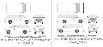 Ford E250 Cargo Van Dimensions moreover  on sky multiroom wiring diagram